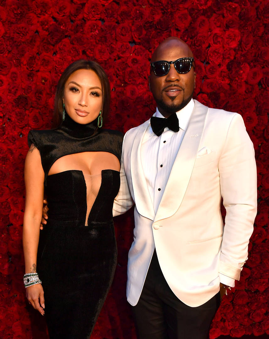 Jeannie Mai, Jeezy, Wedding, Vows, Marriage, PEOPLE